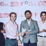 Congratulations To Fauzaan Shaikh for placing 1st in the SOFE competition 2018 and Muhammad Asim for winning the runner up position- held at the Manipal university Dubai