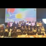 Annual Inter College Environmental Public Speaking Competition