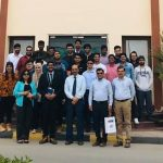 Visit to MESC Cables UAE