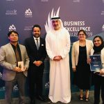 UNIVERSITY OF BOLTON UAE ACADEMIC CENTRE WINS BEST EDUCATIONAL PROVIDER AWARD
