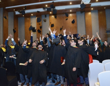 Graduation 2016 – 2017